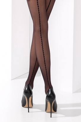 Collants couture TI021
