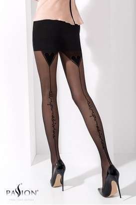 Collants couture fantaisie...