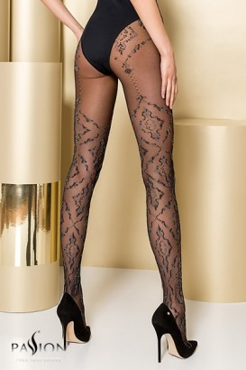 Collants TI105 - Gold...